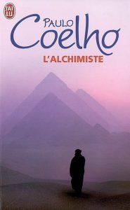L'alchimiste le chef d'œuvre de Paulo Coelho