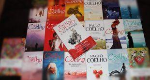les livres de Paulo Coelho