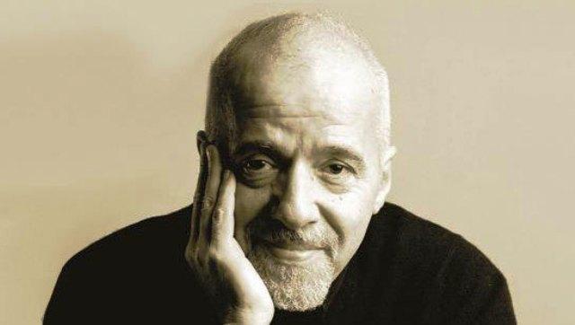 Paulo Coelho auteur de Maktub