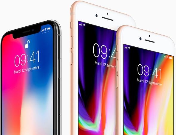 l'iPhone X est enfin disponible, allez-vous craquer ?