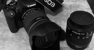 Canon ESO 600D, mon jouet personnel