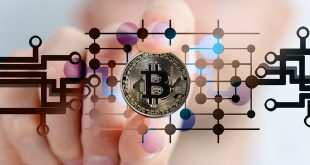 A la une de BloOmalin, le bitcoin