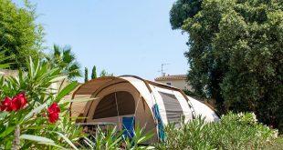 Camping l'Artaudois