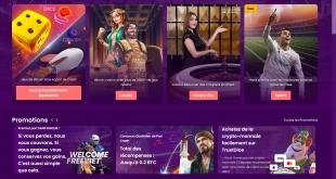 TrustDice win - Casino Bitcoin Français